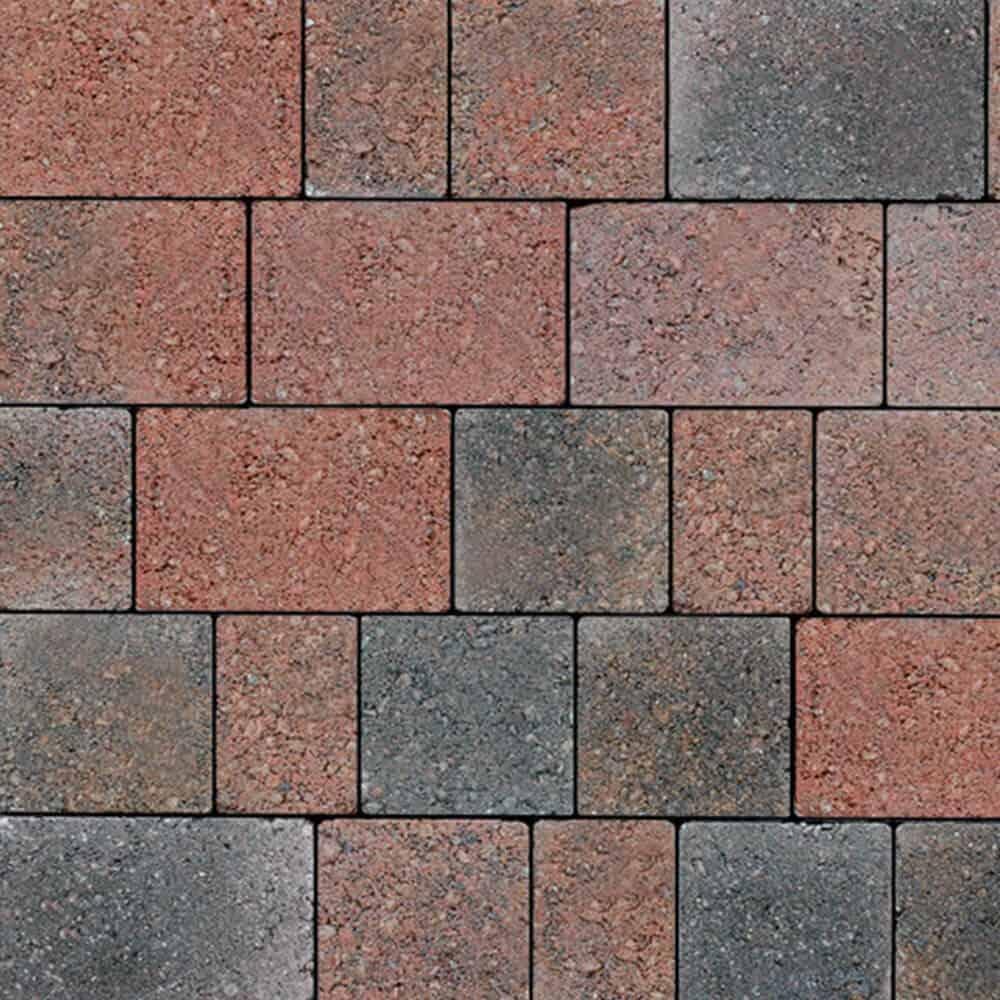 Maple Smooth Buildpave Brick